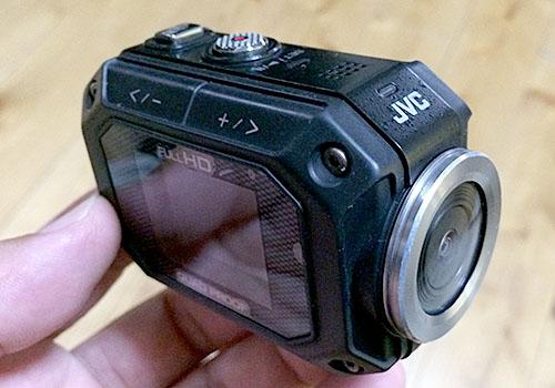 GC-XA1