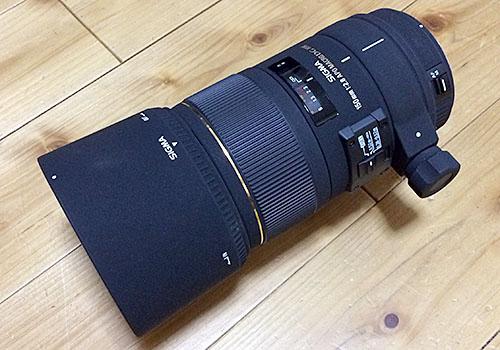 150mmF2.8