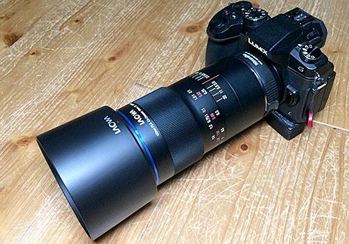 LAOWA100mmF2.8