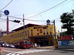 綱島温泉03
