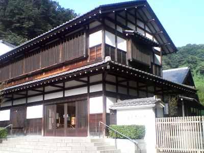 日本民家園02