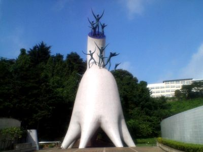 生田緑地08