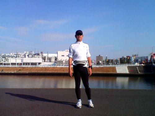 鶴見川04