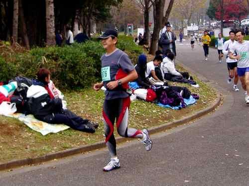 つくばマラソン02