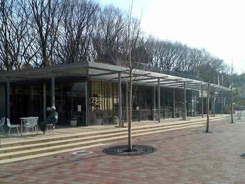 三つ池公園03