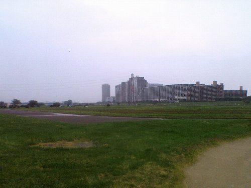 多摩川ラン08