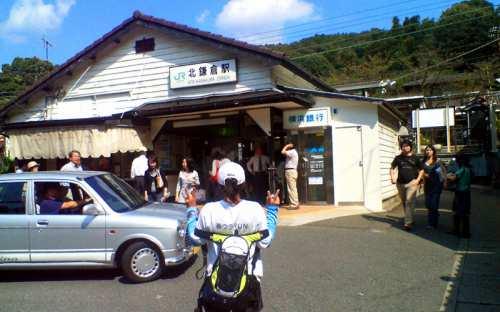 第2回・鎌倉ラン01