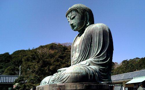 鎌倉ラン(大仏さま)01
