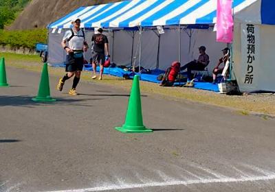 第10回東丹沢宮ヶ瀬トレイルレース・詳細(忘備録)