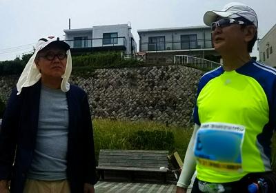 横須賀・三浦みちくさウルトラ(65km)・詳細(その2)