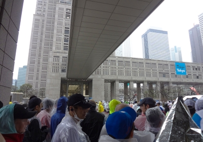 2019東京マラソン・詳細(前編)