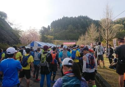 第11回東丹沢宮ヶ瀬トレイルレース・速報