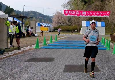 11回東丹沢宮ヶ瀬トレイルレース・詳細(後編)