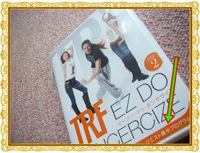 TRF ディスク2
