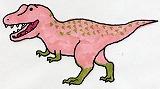 トショカンザウルス