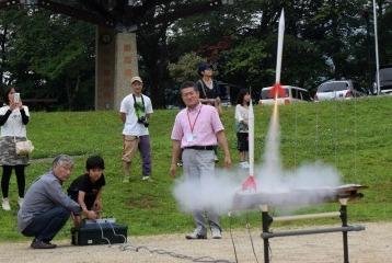 モデルロケット