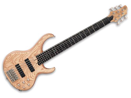 俺のIbanez BTB Bass!