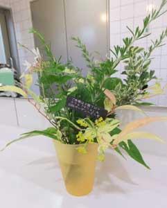花の営業−2