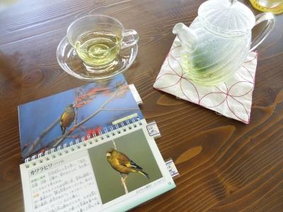 鳥の本も置きました