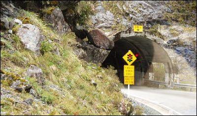 ホーマー・トンネル
