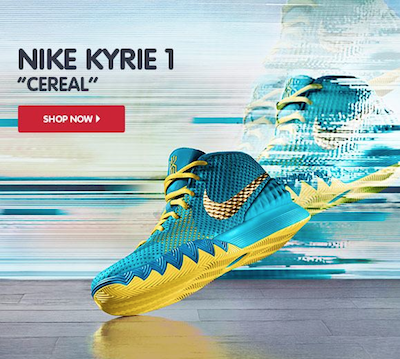 86ce2021b22 Nike Kyrie 1 Cereal ナイキ カイリー 1 シリアル スクリーンショット 2015-01 ...