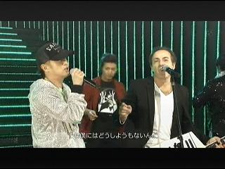 2010.01.18 スマスマ Give Me Up マイケルフォーチュナティ