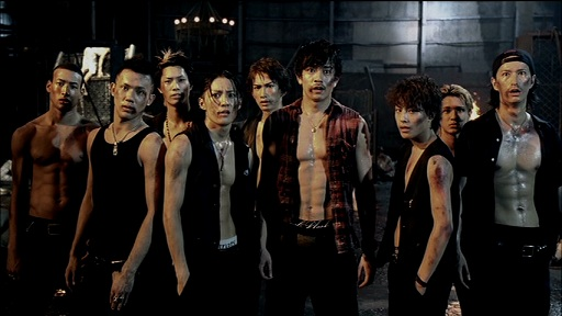 FIGHTERS PV by 三代目 J Soul Brothers