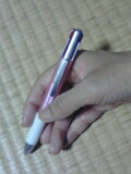 富士フィルムボールペン