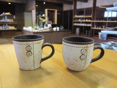 水戸さんマグカップ