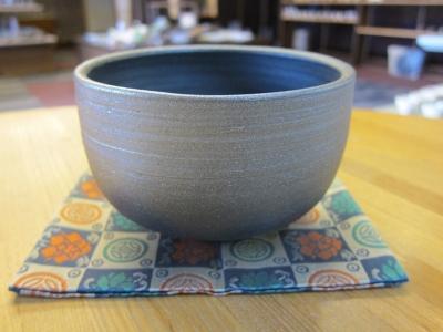 珈琲焼抹茶碗