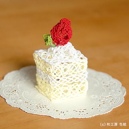 和工房 包結│いちごのショートケーキ