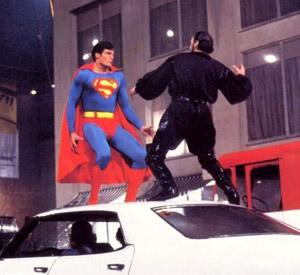 スーパーマン(SUPERMAN