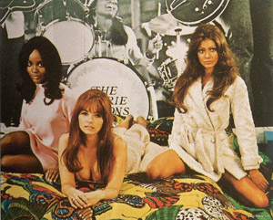 ワイルド・パーティー(BEYOND THE VALLEY OF THE DOLLS)