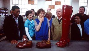 キンキーブーツ(Kinky Boots)
