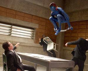 X-MEN: ファイナル ディシジョン(X-Men: The Last Stand)