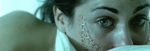ムカデ人間(The Human Centipede (First Sequence))