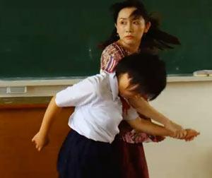先生を流産させる会(Lets-Make-the-Teacher-Have-a-Miscarriage Club)