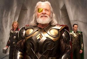 マイティ・ソー(Thor)