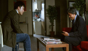 MAD探偵 7人の容疑者(神探)(MAD DETECTIVE)