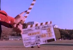 Peach - どんなことをしてほしいのぼくに/岡村靖幸主演の青春映画