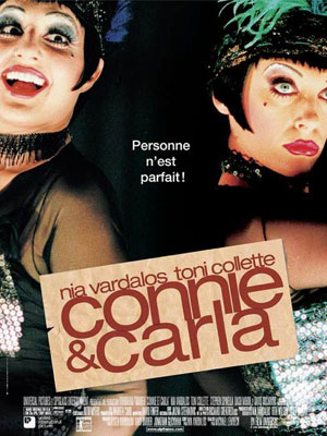 コニー&カーラ(CONNIE AND CARLA)