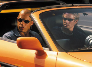 ワイルド・スピード/The Fast and The Furious