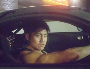 ワイルド・スピードX3 TOKYO DRIFT/The Fast and the Furious: Tokyo Drift