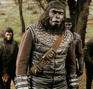 Battle for the Planet of the Apes/最後の猿の惑星