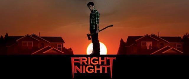 フライトナイト 恐怖の夜/Fright Night