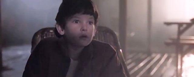 Spielberg Face