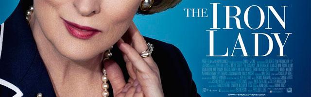 マーガレット・サッチャー 鉄の女の涙/The Iron Lady