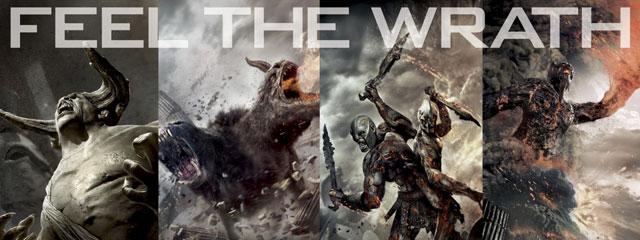 タイタンの逆襲/Wrath of the Titans