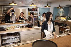 台北カフェ・ストーリー/Taipei Exchanges/第三十六個故事