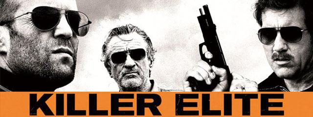 キラー・エリート/Killer Elite